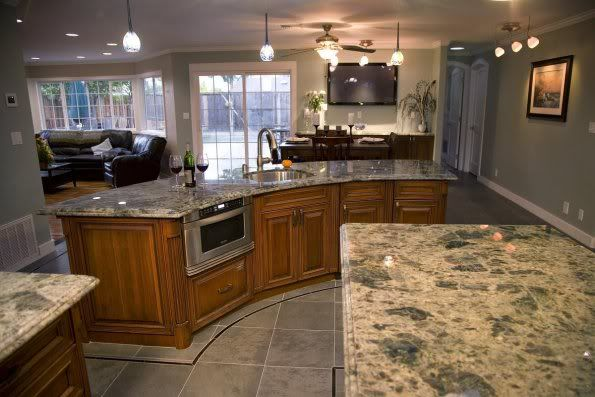 Boxerpupscherry Cabinet Pictures  Kitchens  Pinterest  Cherry Entrancing Quality Kitchen Cabinets San Francisco 2018