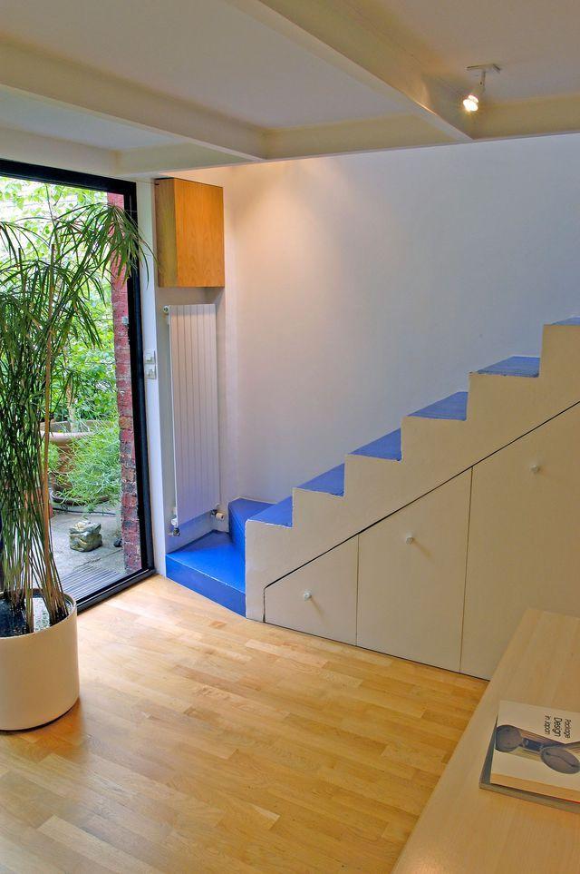 Escalier 12 Modèles D'escalier Pour S'inspirer Côté Maison