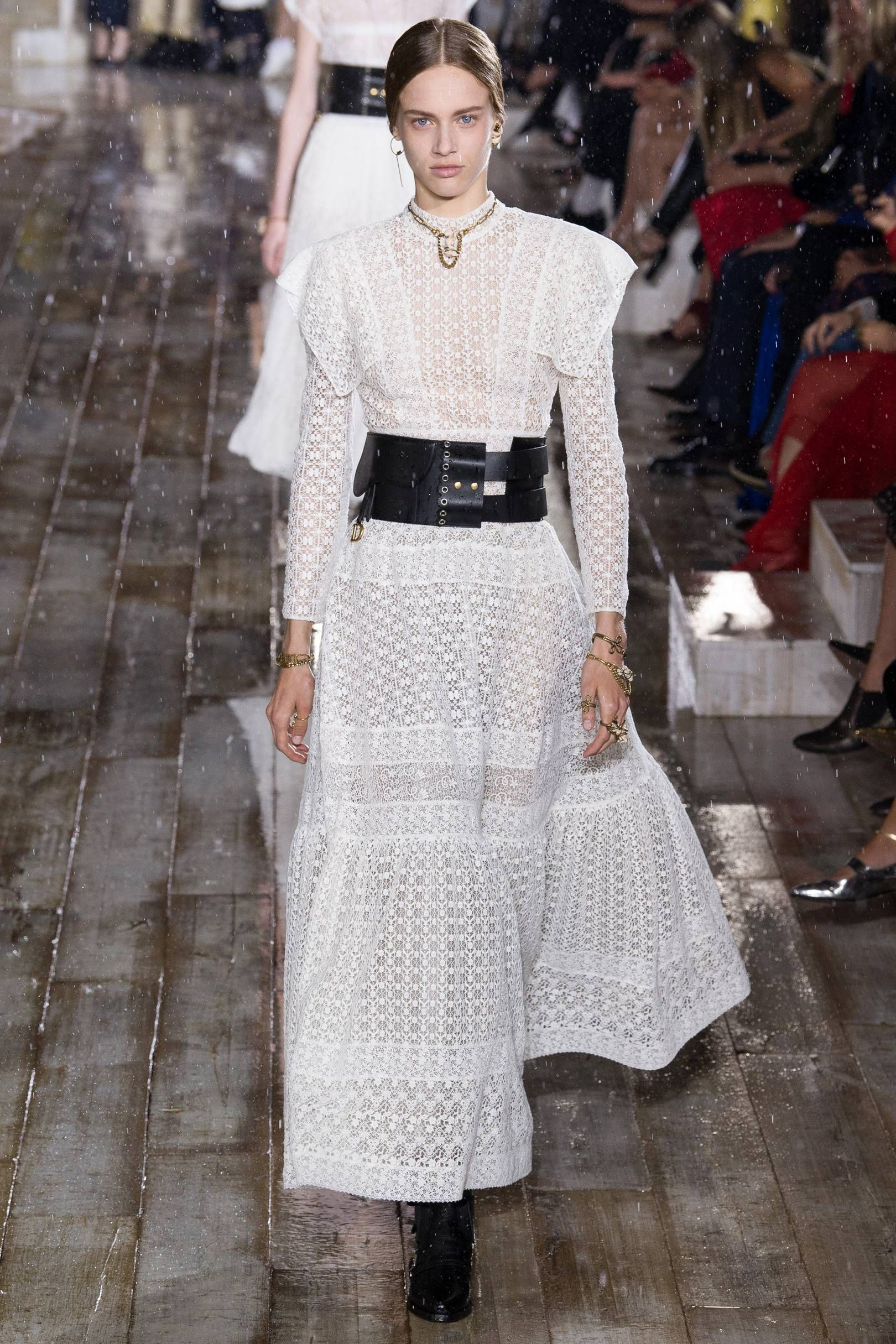 193dc858ca387 Dior Spring Summer 2019 Resort Collection