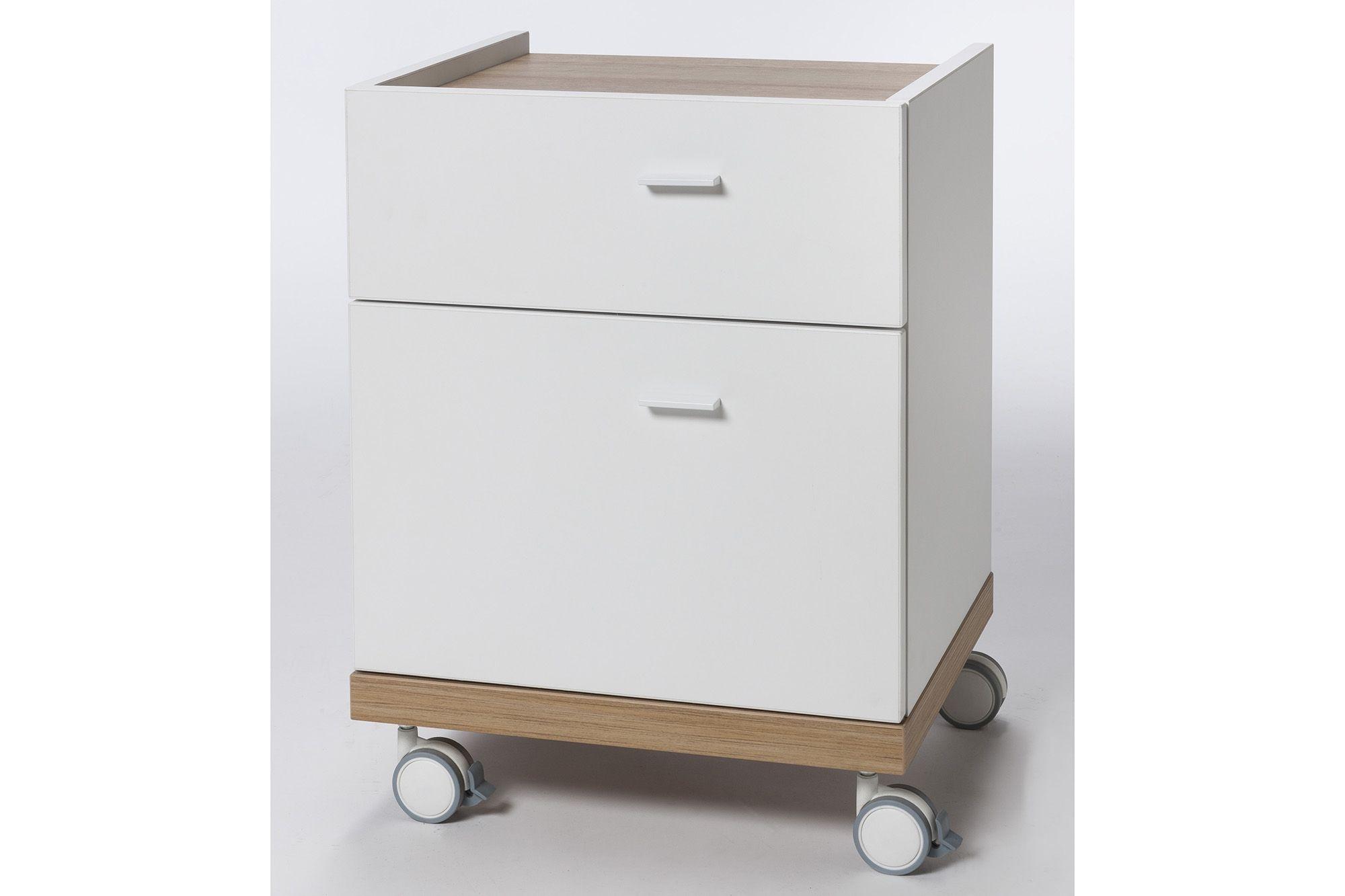 Ufficio Legno Bianco : 00774461 comodino ludo nuovarredo.it #wood #white #legno #bianco