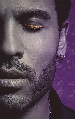 Lenny Kravitz Hunger Games Costume 11 Lenny Loved The Eyeliner Ve