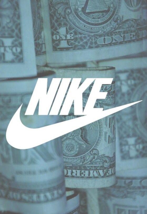 Nike Money Nike Wallpaper Nike Wallpaper Iphone Nike Logo