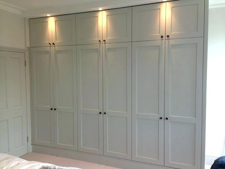 Ikea Wardrobe Built In Wardrobes Fitted Bedroom Furniture ...