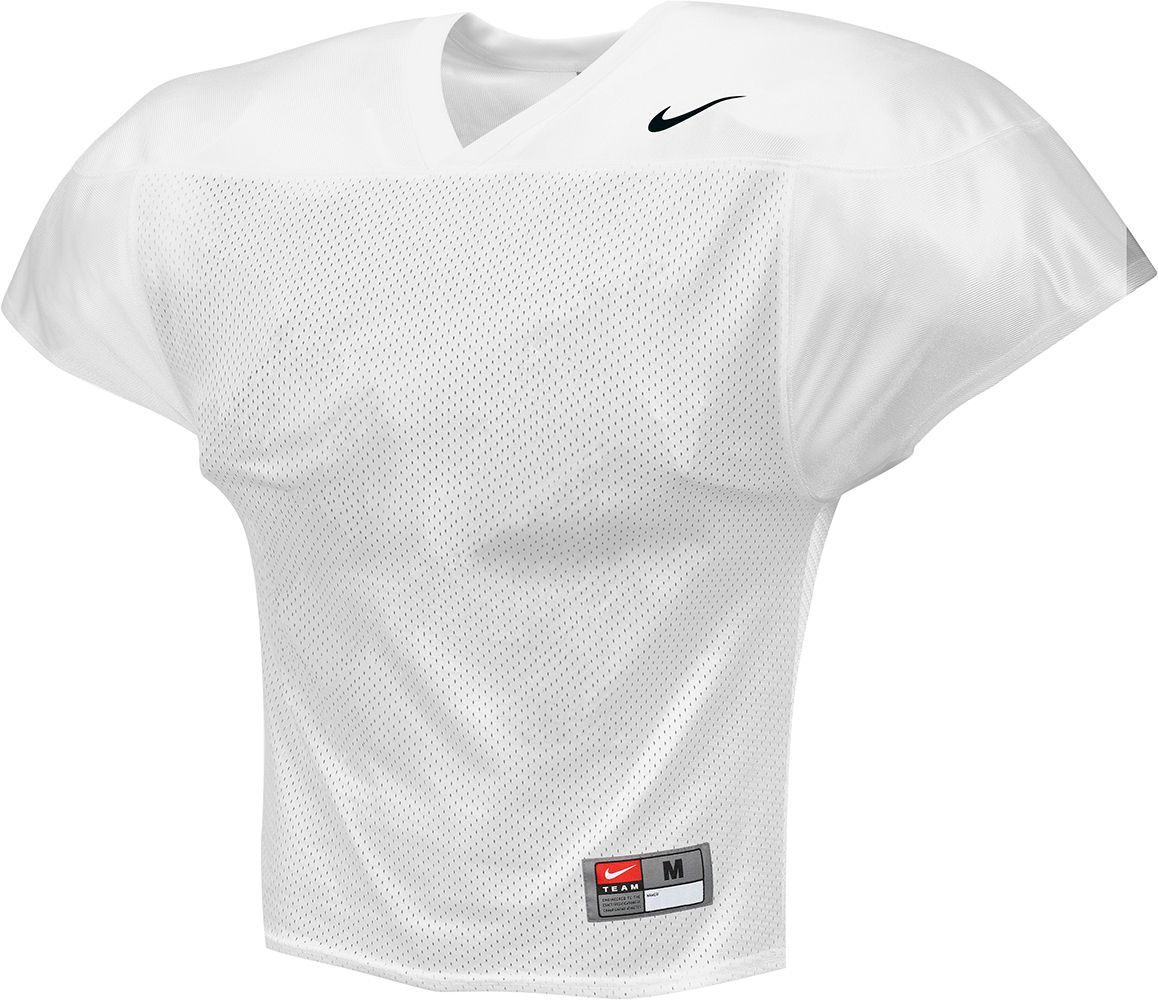 online retailer d73ca 8e859 Nike Youth Core Football Practice Jersey, Kids Unisex, Size ...