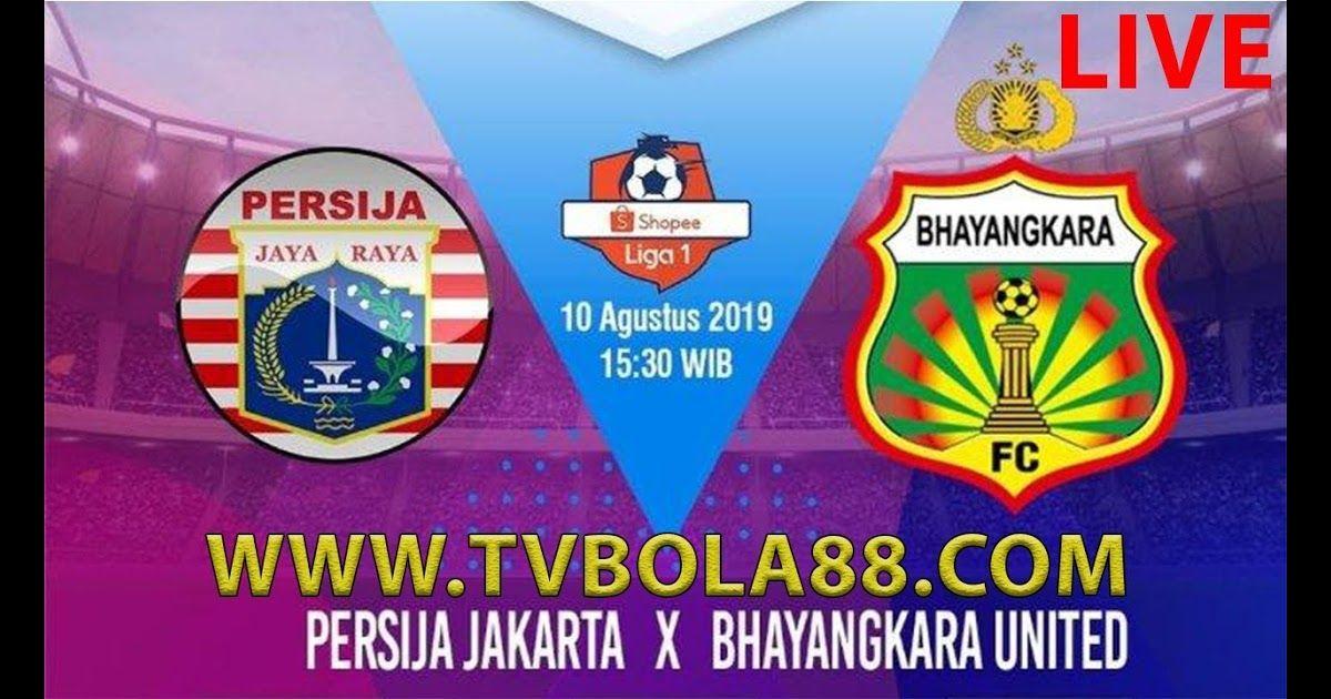 At 1130 Utc Time At Patriot Chandrabhaga Stadium Stadium Bekasi Indonesia In Liga 1 Indonesia Tribunnewscom Live Streaming Indosiar Pe Di 2020 Patriot Football Pesiar