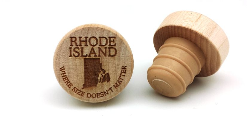 Rhode Island!! www.coolwinestoppers.com