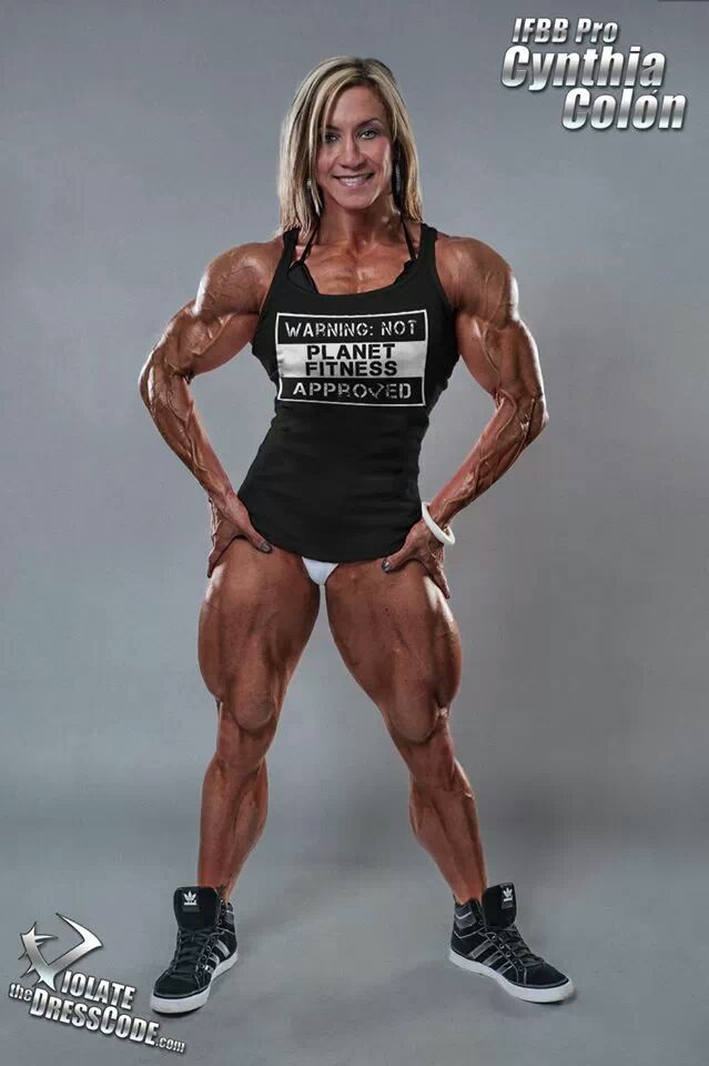 Absolutely gorgeous!   Body building women, Muscle women