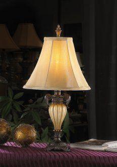 Stolná lampa DH071 Hometrade :: www.dekorhome.sk