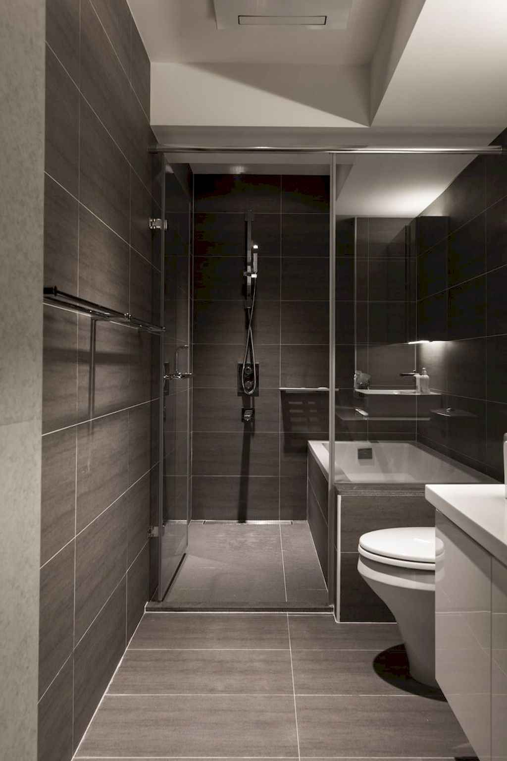 01 Small Master Bathroom Makeover Ideas On A Budget In 2020