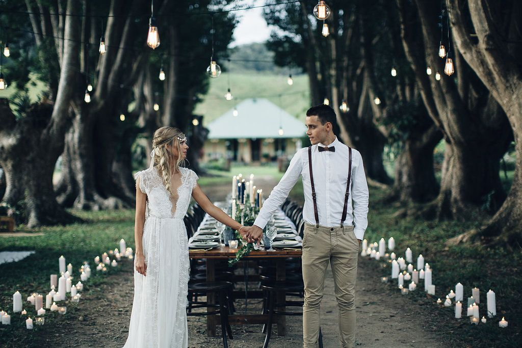 Merveilleux Beautiful Outdoor Wedding Inspiration From Australia   Photo By Figtree  Wedding Photography Http://ruffledblog/beautiful Outdoor Wedding Inspiration From   ...