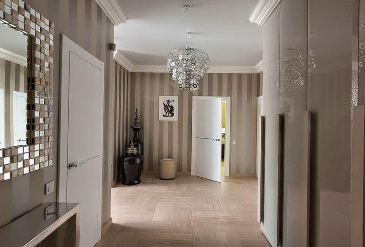 Flur Deko 30 flur deko ideen - wie kann man die wände dekorieren? | wohnen