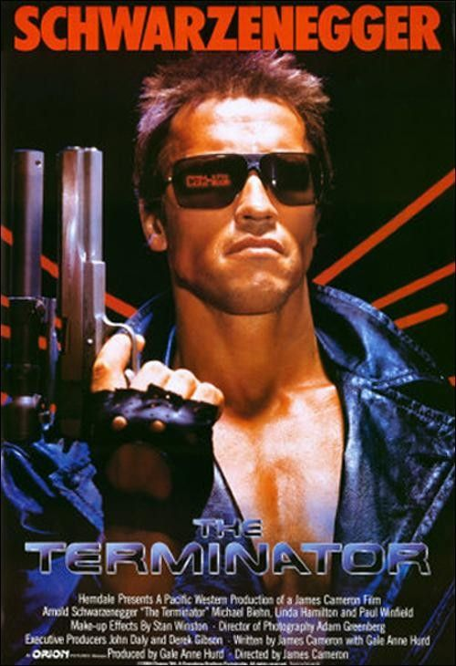 Terminator [Video(DVD)] / [dirigido por James Cameron]