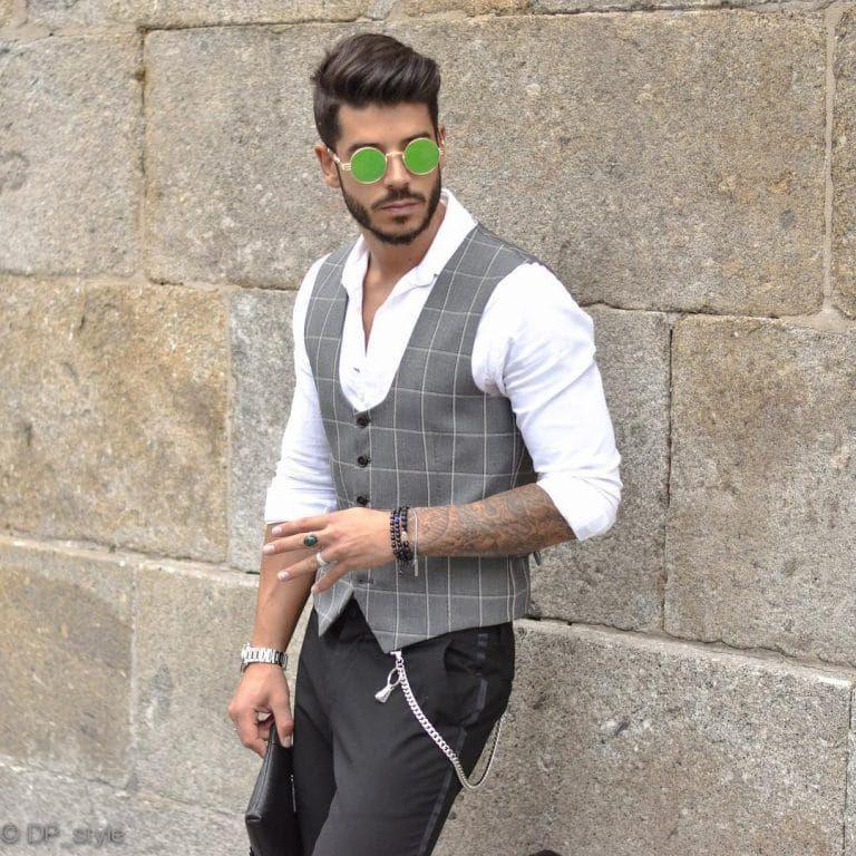 278e364aa95c 55 Best Summer Business Attire Ideas for Men 2018 x Professional Work  Outfits