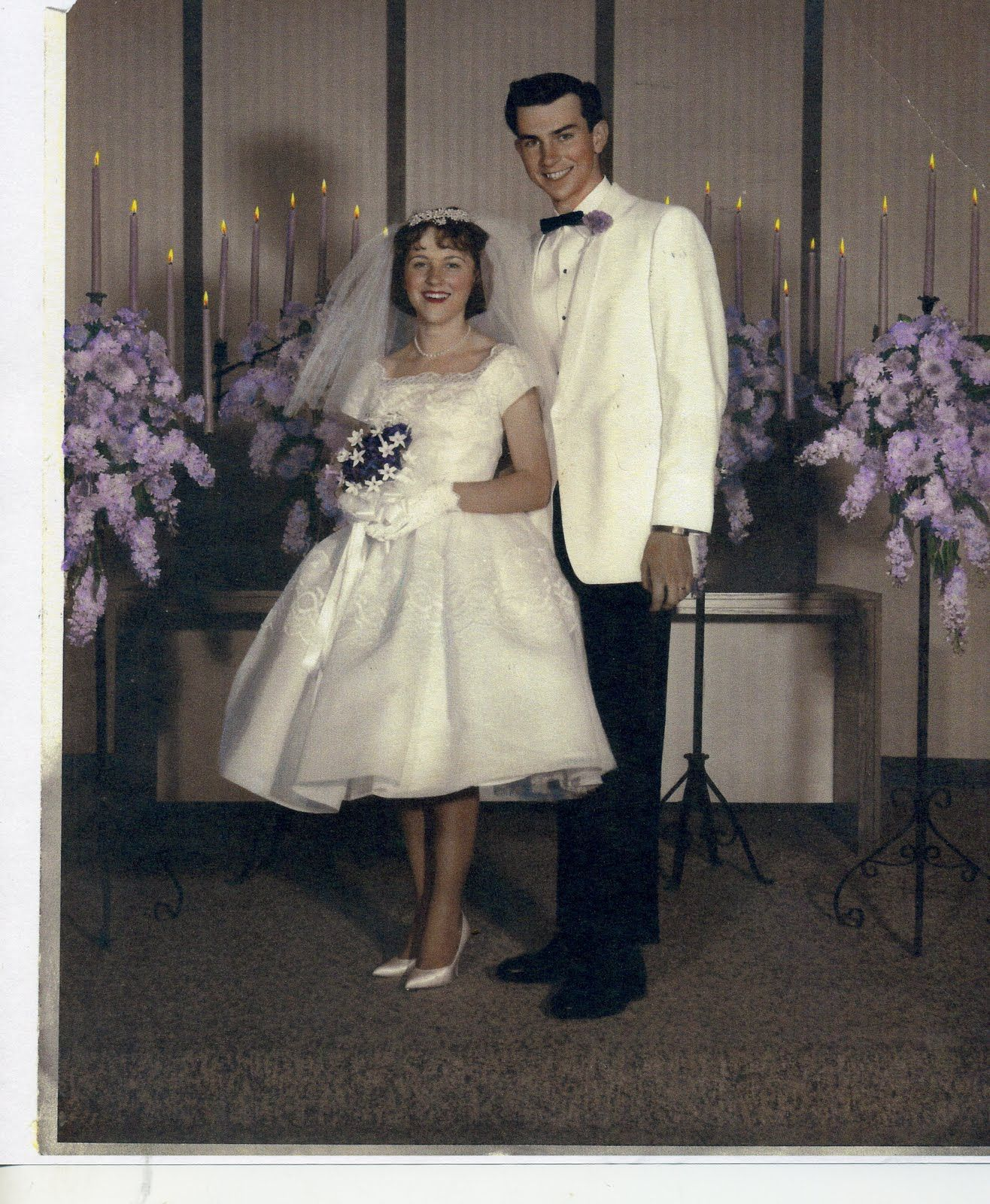 Pin By Nina-Cathrine Nergaard On 1960s Wedding