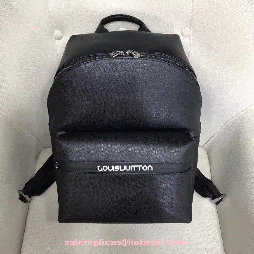 3a1246a1a628 Louis Vuitton Taiga leather Apollo Backpack M43825