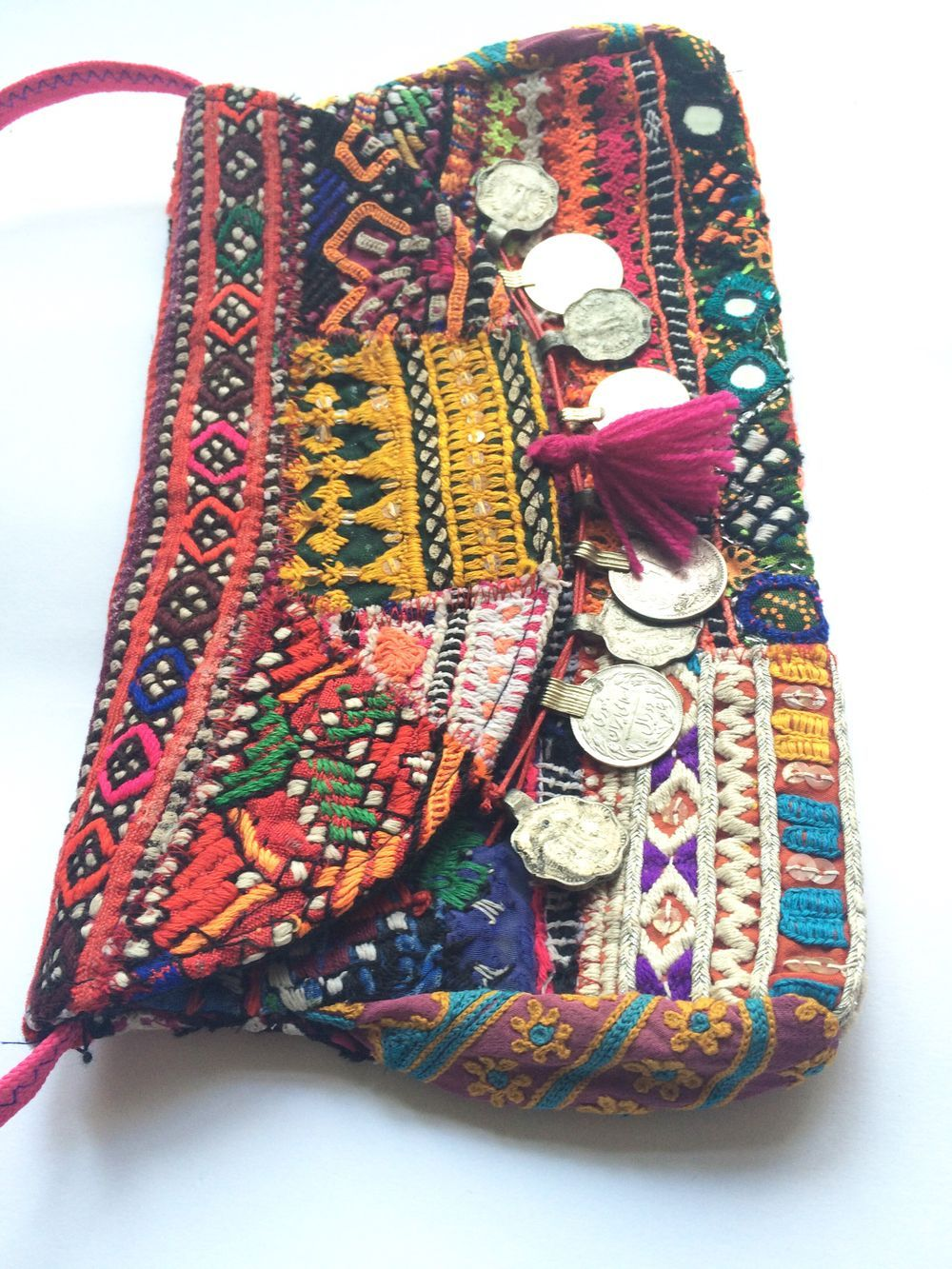 Clutch via Banglezzzz. Click on the image to see more!