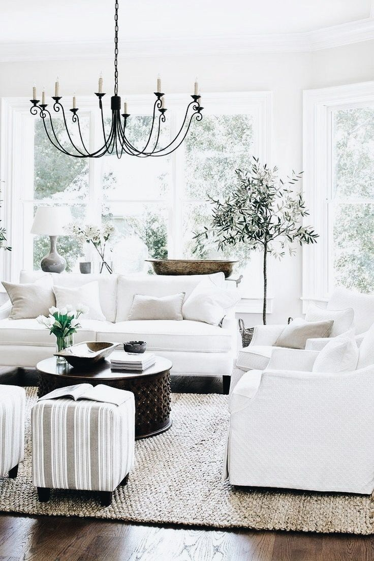 Pin by Candice Merin on home | Pinterest | Living rooms, Room and House