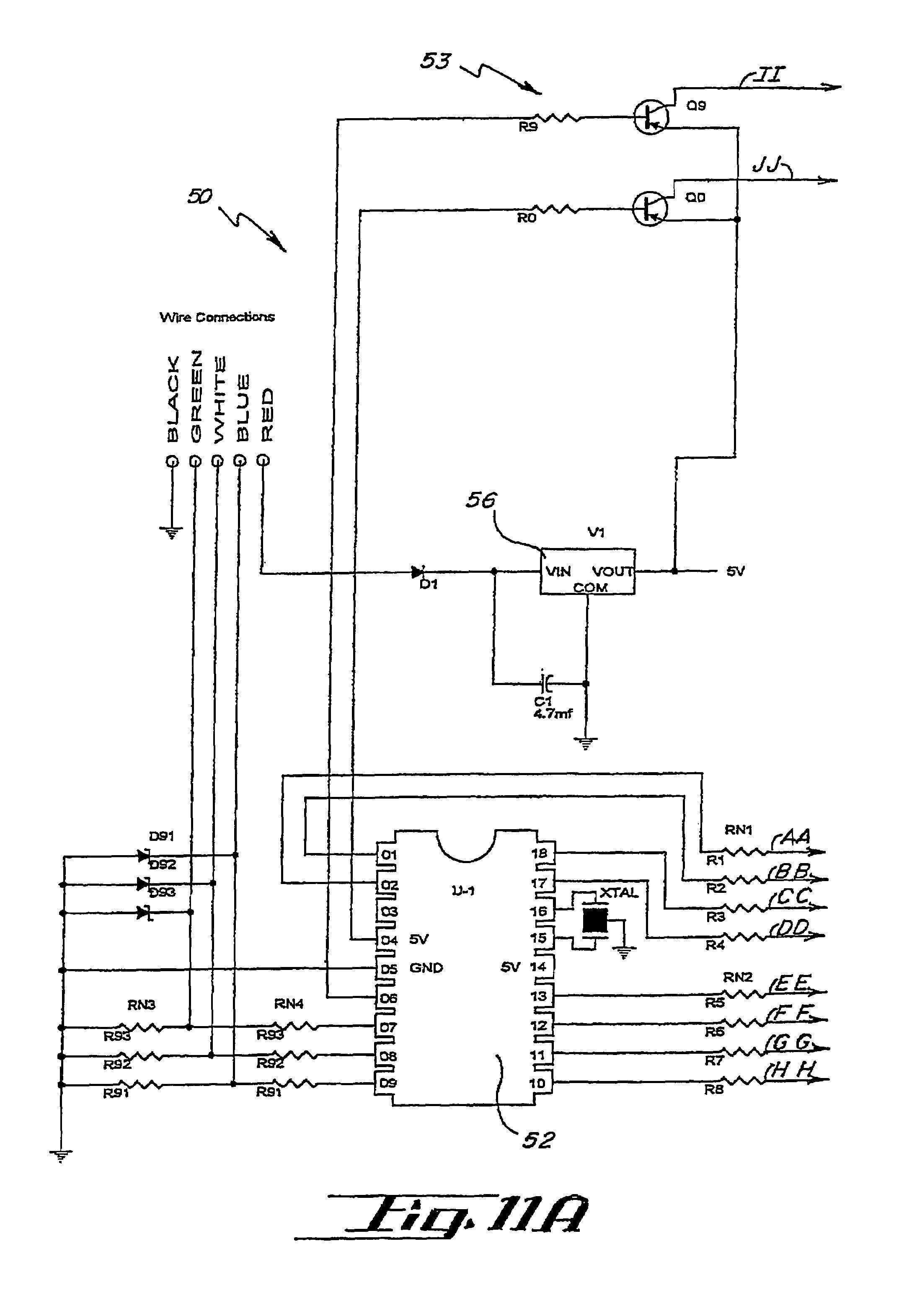 4 Wire Alternator Wiring Diagram Elegant In 2020 Electrical Wiring Diagram Alternator Diagram
