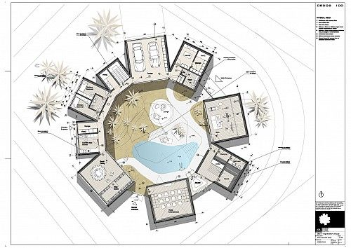 Big Brother House Floor Plan Bigarchitects Pinned By Www Modlar