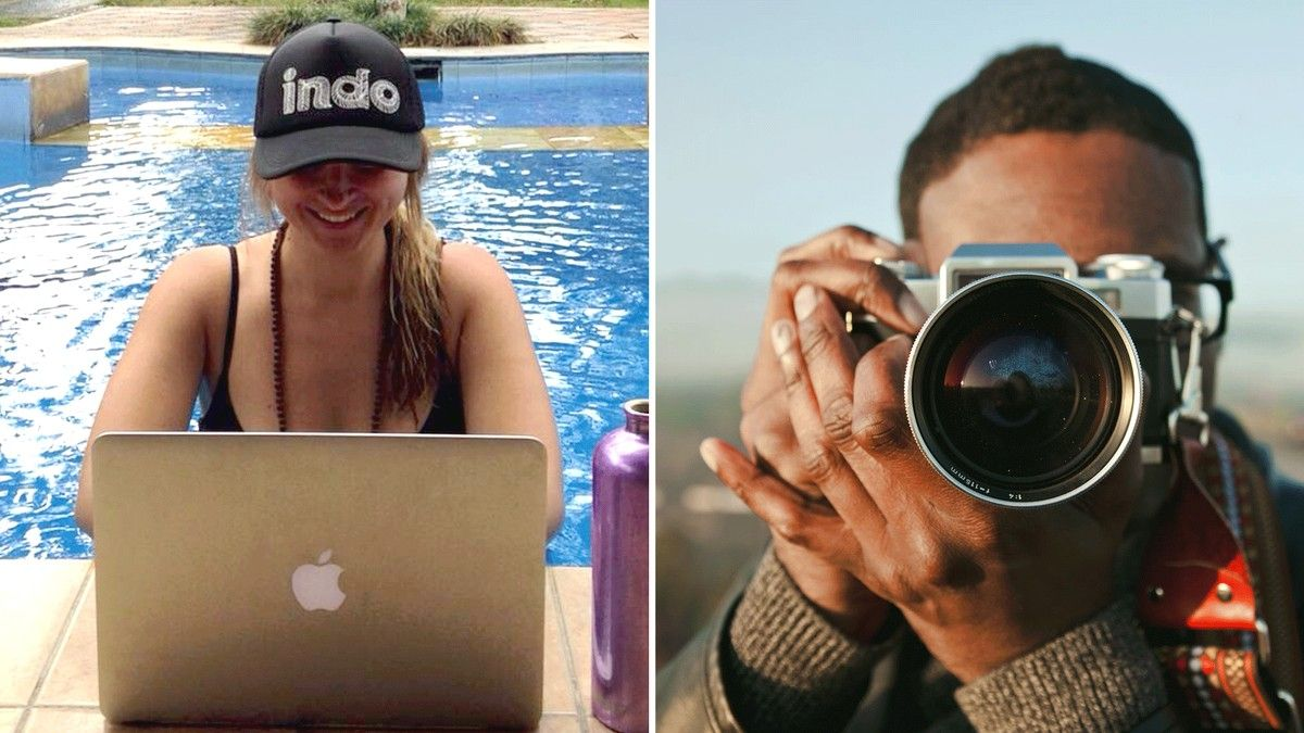 The Best Jobs That Let You Work Remotely FREE