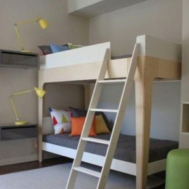 Kiddy bunks