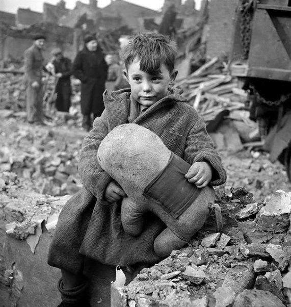 Estas fotos históricas de niños nos muestran todo lo que han cambiado | IsPop