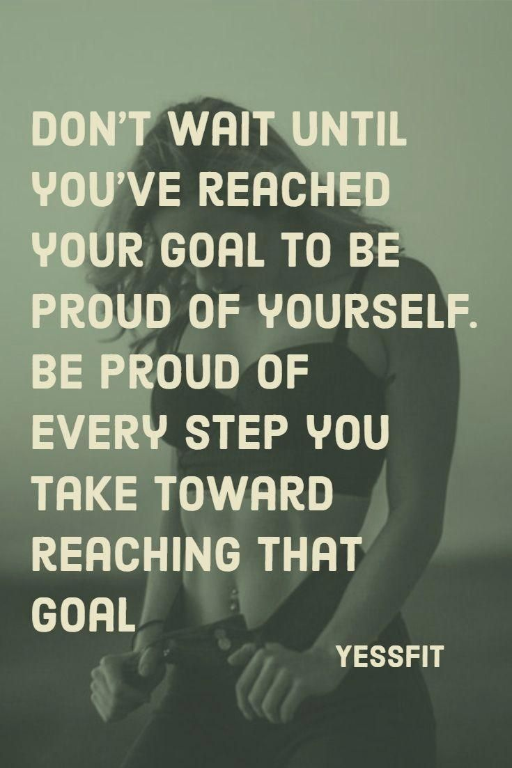 6 Fitness Quotes For Daily Inspiration #fitness #inspiration #motivation #quotes