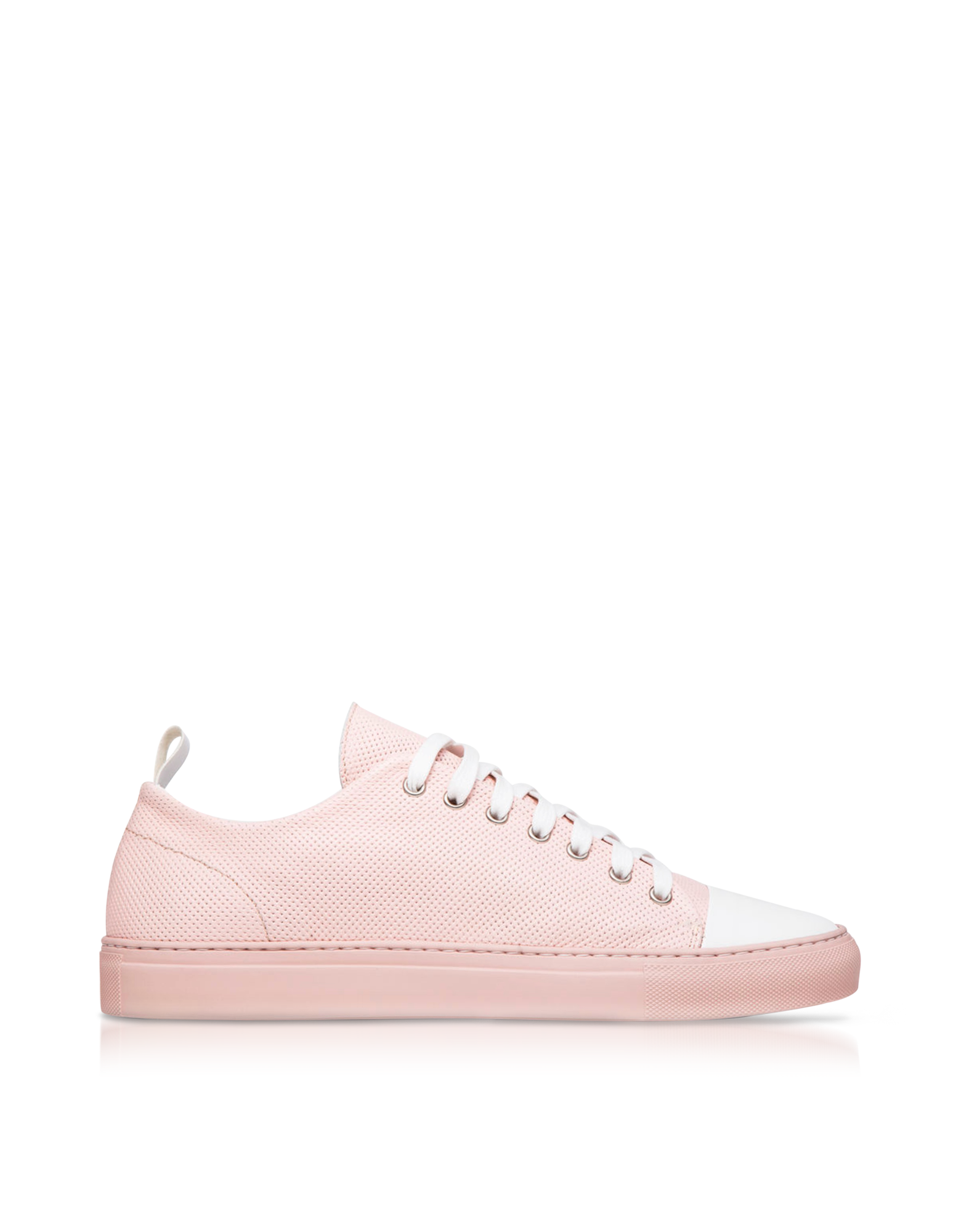 Ylati - Sorrento Pink Perforated