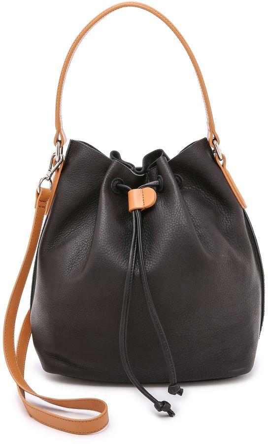 0c98dacbff7 Linea Pelle Hunter Bucket Bag   Beautiful Fashion in 2019   Bags ...