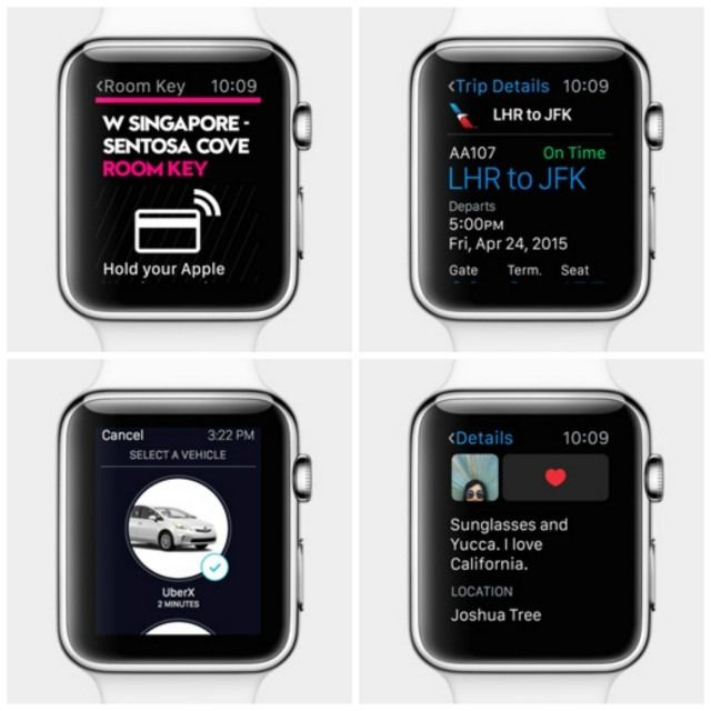 Pin on Mobile Wearable Apps UI / UX / Design