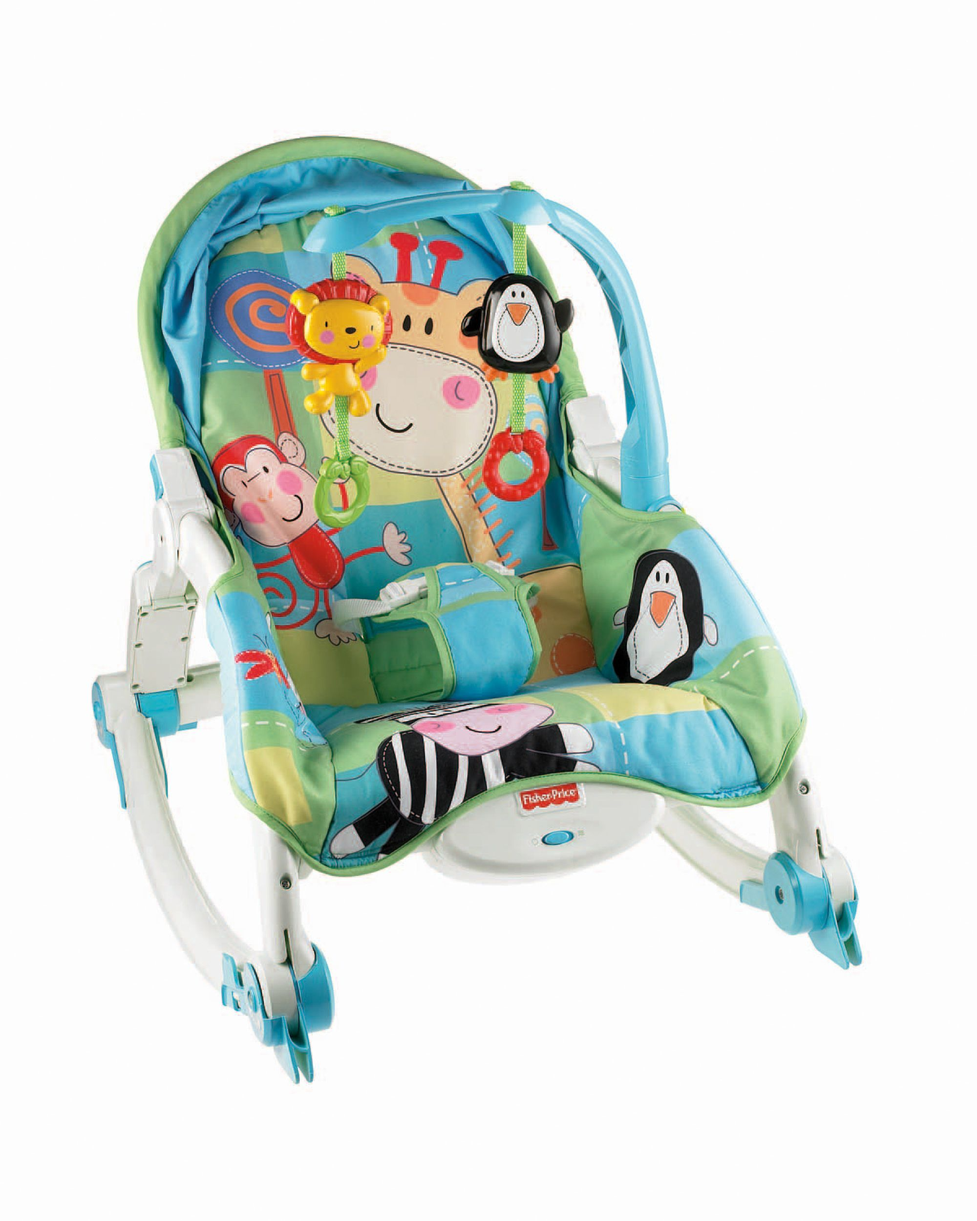 Uncategorized fisher price comfort curve bouncer new free shipping ebay - Fisher Price Discover And Grow Newborn To Toddler Rocker Available Online At Http