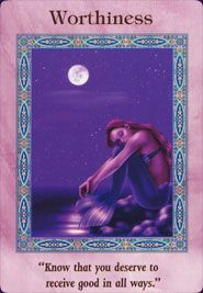 and oracle mermaids Magical cards dolphins