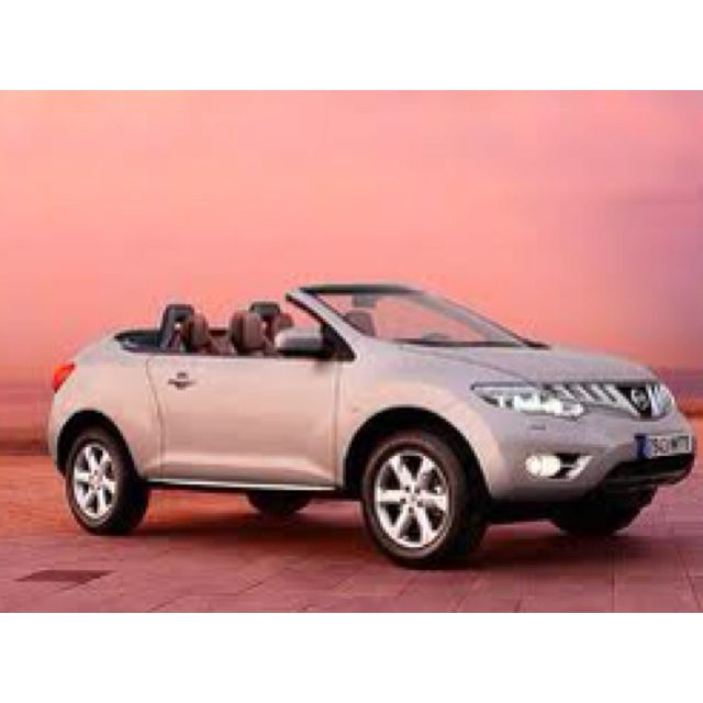 and reviews embed driver ndash photo first murano s convertible car suv original drive crosscabriolet nissan