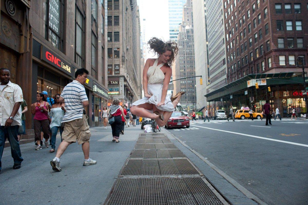 Смешные картинки с улицами