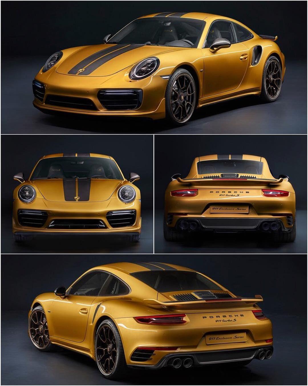 Top Porsche Cars: 186 Likes, 1 Comments - Blacklist Lifestyle
