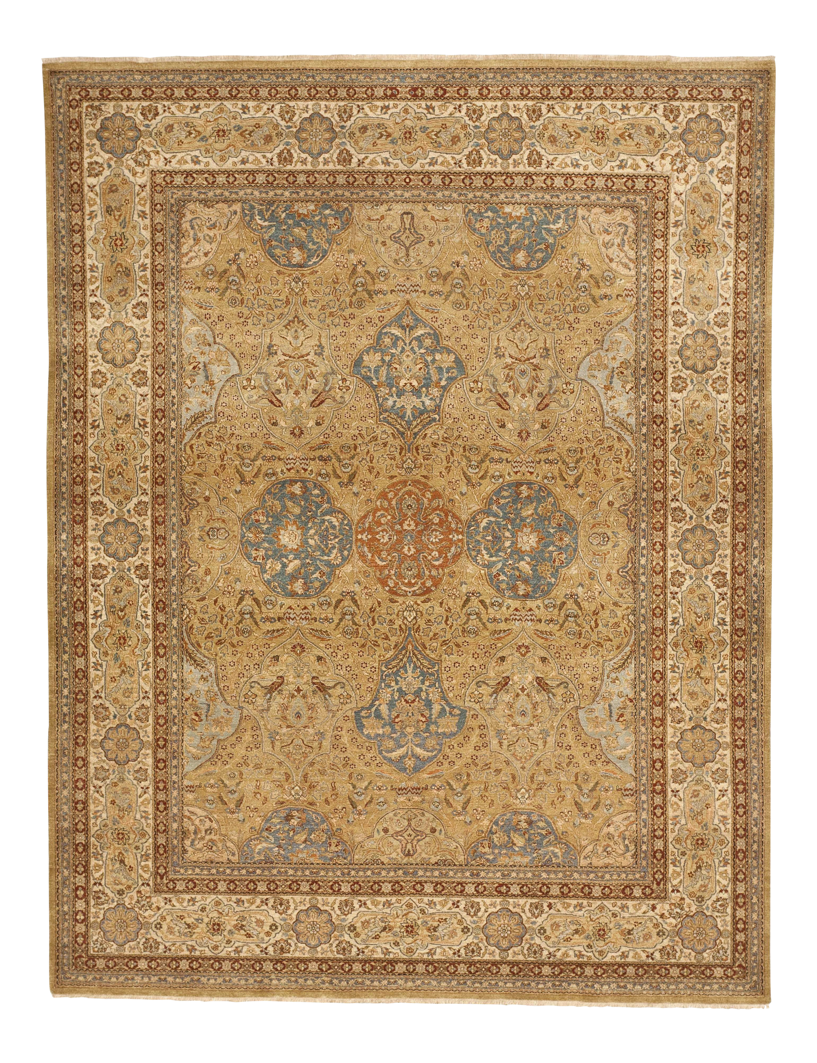 Hand Made Indian Rug 7 11 X 9 In 2019 Affordable