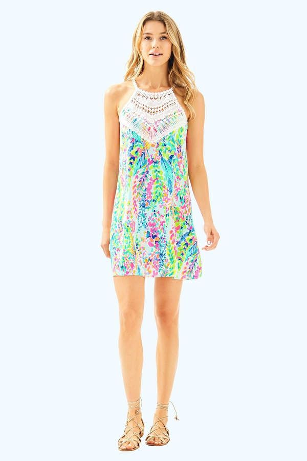 dbc85356f6dc54 Lilly Pulitzer Pearl Soft Shift | Products | Pinterest