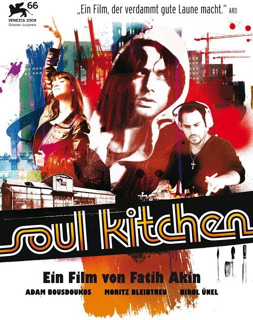 Armazém do Chef: Filme: Soul kitchen | Movie | Pinterest | Movie