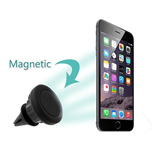 Car Mount I Kawachitm 360 Magnetic Air Vent Universal Car Mount