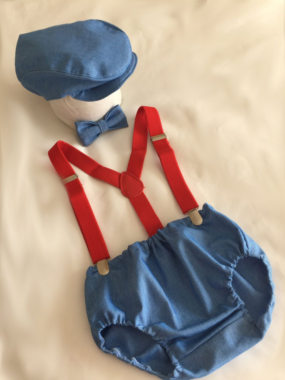 Mr ONEderful 1st Birthday Outfit for Boy 1st boy
