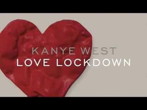 Kanye West Love Lockdown Instrumental Kanye West Kanye West
