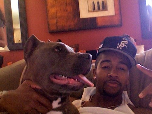 Pin On Omarion
