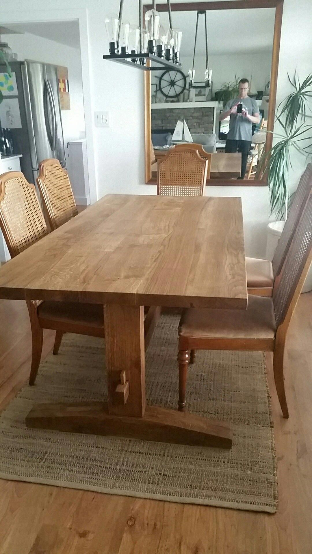Formal Living Room Accent Chairs Id 9818309656 Leatherchairwithottoman Tressel Dining Table Trestle Dining Tables Diy Dining Room Table
