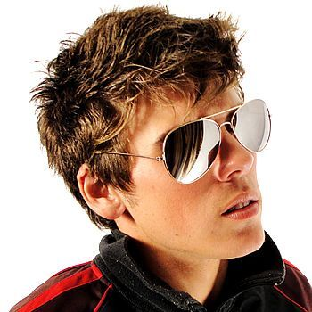 Aviator Men Sunglasses
