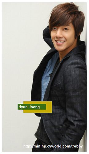 Kim Hyun Joong 김현중 ♡ Kdrama ♡ Kpop ♡ Playful Kiss ♡