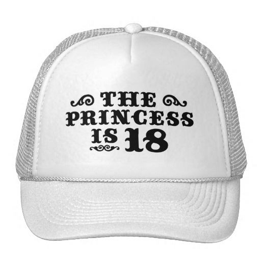 GtgtgtSmart Deals For 18th Birthday Hat You