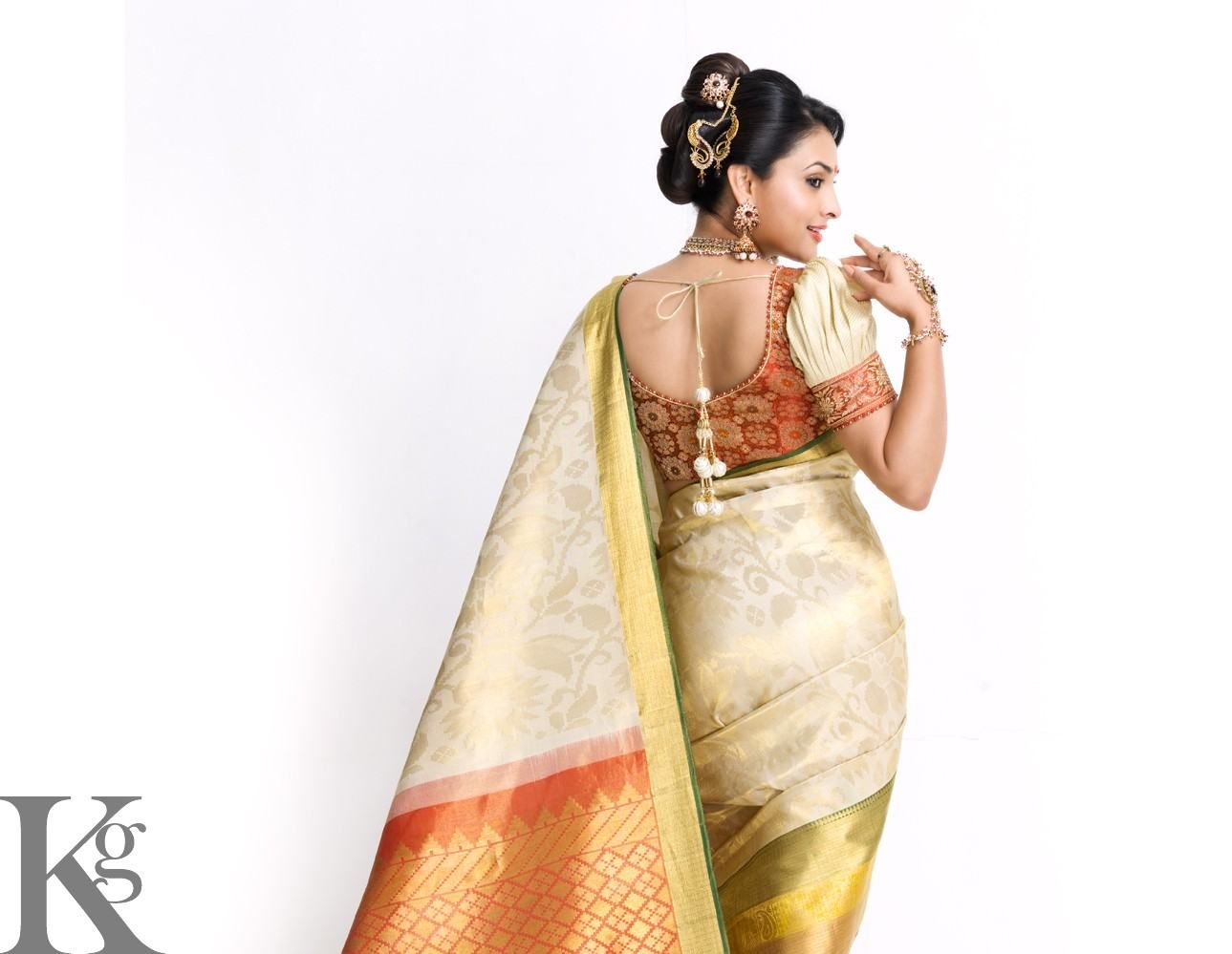 Pin by SNPhoto108 Photographer on Sari / Saree Photography Poses for ...