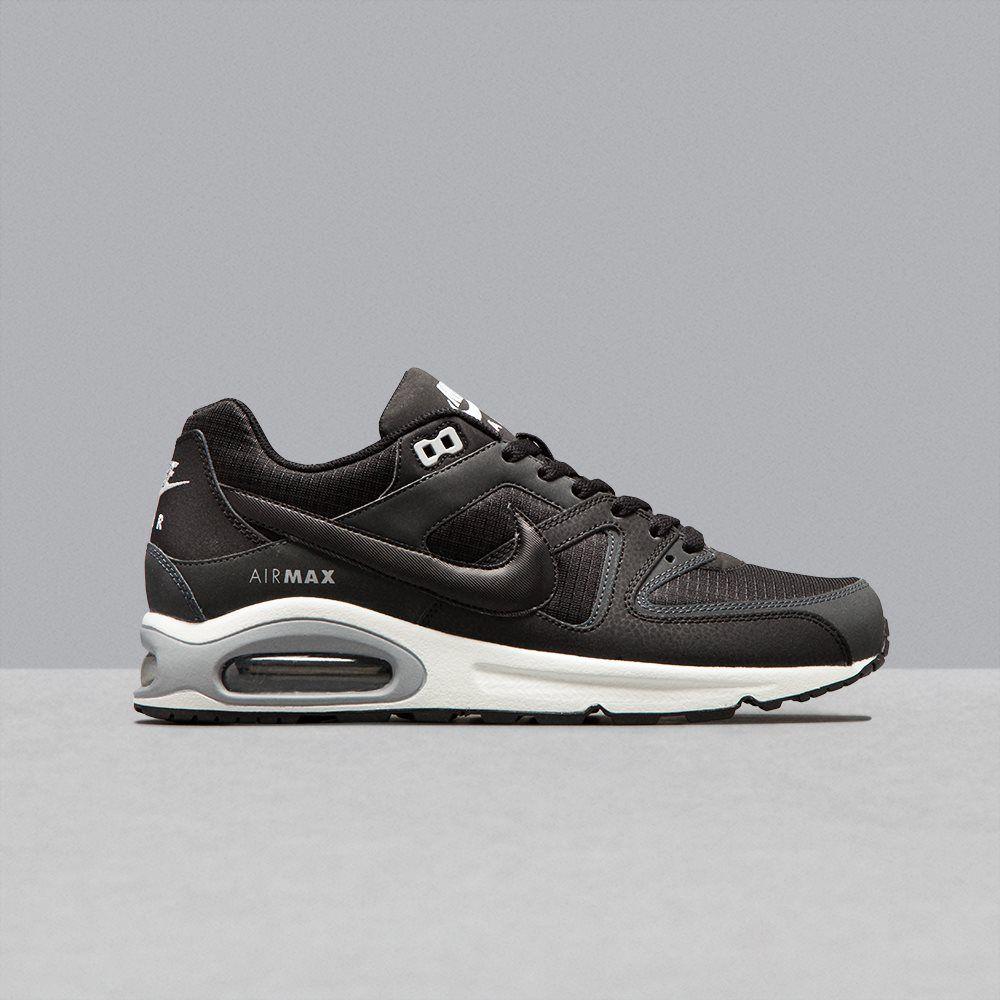 Mit dem #Nike #AirMax Command von Nike überlässt du in Sachen Style nichts dem Zufall. Im JD Onlineshop erhältlich!  Artikelcode: 154927, Preis: 120 €