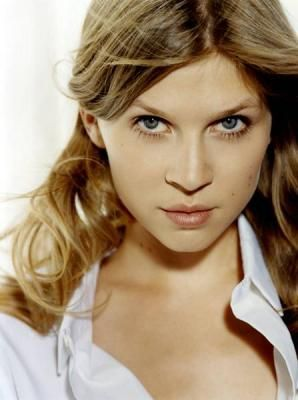 Clemence Poesy Fleur Delacour Sexy