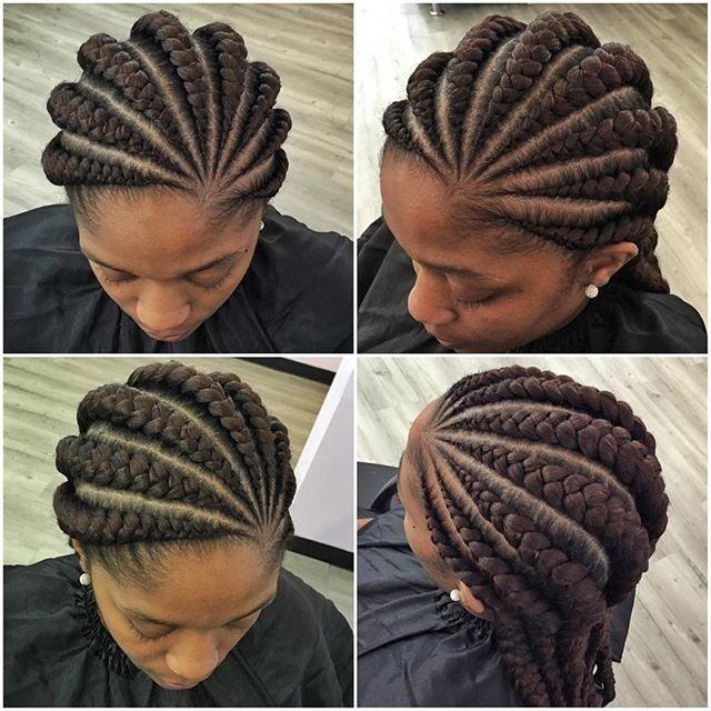 Ghana Hairstyles Top Ghana Hairstyles Weaves For Any Womenrelated  African Hair